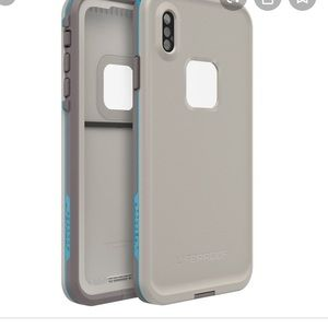 Lifeproof FRE INDESTRUCTIBLE iPhone XS Max Case &